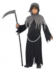 Halloween Kostüm Sensenmann Kinder
