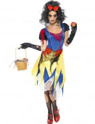 Halloween Märchenkostüm Prinzessin