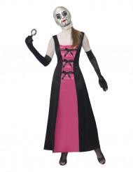 Halloween Kostüm Vanity Living Dead Dolls™ für Erwachsene