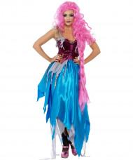 Halloween Kostüm Märchenprinzessin für Frauen