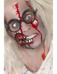 Zombie-Schminke Erwachsene Halloween