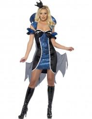 Halloween Kostüm Höllenkönigin