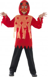 Teufels-Set  Halloween Kinder