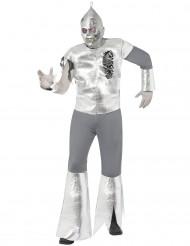 Roboter Zombi Kostüm für Erwachsene