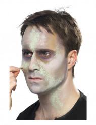 Zombie-Schminkset Erwachsene mit Spezialeffekten