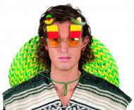 Brille Mexiko für Erwachsene