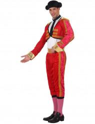 Torero Kostüm für Erwachsene