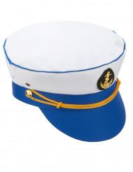 Matrosen-Kappe für Erwachsene