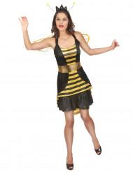 Bienen-Kostüm für Damen