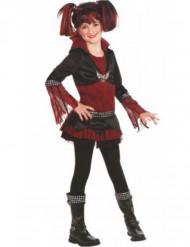 Gotic-Kinderkostüm Lilith für Mädchen
