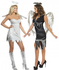 Engelpaar-Kostüm