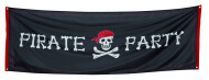 Totenkopf-Banner