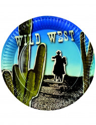 Western-Teller