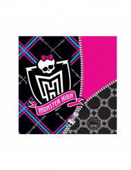 20 Servietten Monster High™