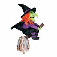 Halloween Hexen-Piñata
