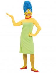 Marge Simpson™ Kostüm für Erwachsene