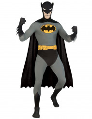 Hautenges Batman™-Kostüm für Erwachsene