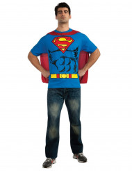 Superman™-T-Shirt für Erwachsene
