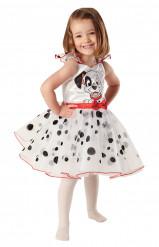 101 Dalmatiner™ Ballerina-Kostüm für Mädchen