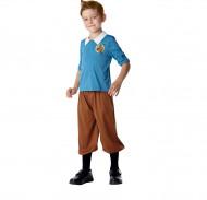 Tim und Struppi™-Kostüm für Kinder