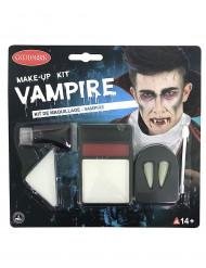 Halloween Vampir Schminkset Erwachsene