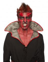 Halloween Dämon-Schminkset Erwachsene