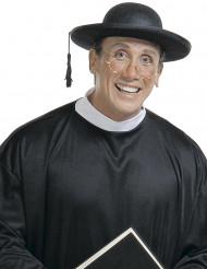 Geistlichen-Hut für Erwachsene
