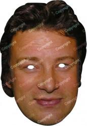 Jamie Oliver-Maske