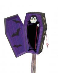 Halloween Vampirsarg-Piñata