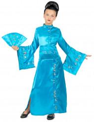 Geisha Kinderkostüm für Mädchen