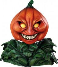 Kürbis Maske Halloween für Erwachsene