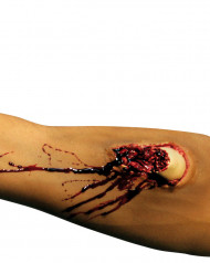 Falsche Arm Wunde für Erwachsene