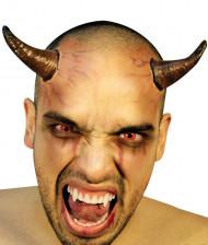 Teufels Hörner für Erwachsene Halloween