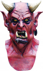 Dämonen Maske Erwachsene Halloween