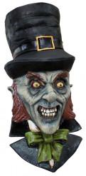 Leprechaun Maske für Erwachsene Halloween