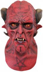 Dämonen Maske für Erwachsene Halloween