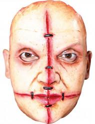 Mörder Narben Maske Erwachsene Halloween