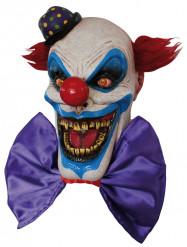 Clown Maske Grinsen Erwachsene Halloween