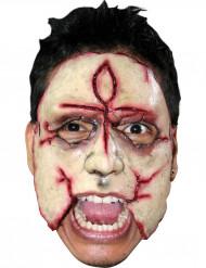 Mörder Maske Kreuz Erwachsene Halloween