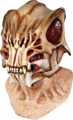 Monster Alien Maske Erwachsene Halloween