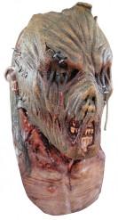 Zombie Vogelscheuche Maske Erwachsene Halloween
