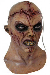 Zombie Doktor Maske Erwachsene Halloween