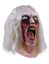 Zombie Maske blutig Erwachsene Halloween
