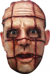 Viereck Mörder Maske Erwachsene Halloween