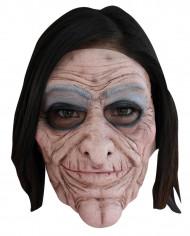 Alte Dame Maske Erwachsene
