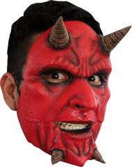 Verrückter Dämon Maske Erwachsene Halloween