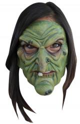 Hexen Maske Erwachsene Halloween