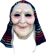 alte Damen Maske für Erwachsene