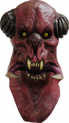 monstruöse Tiermaske Halloween für Erwachsene