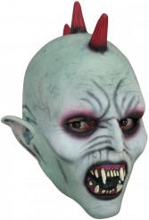 Punker Vampir Maske Halloween für Kinder